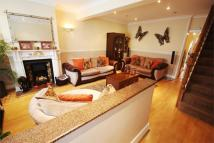 Falcon Road Terraced house for sale