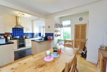 Terraced house for sale in Burntwood Lane, London...