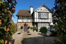 7 bed home in Woodbourne Avenue...