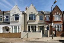 5 bedroom Terraced house in Osward Road, London, SW17