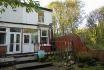 semi detached property to rent in Wallness Lane, Salford...