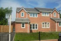 3 bed semi detached home in Everside Drive...