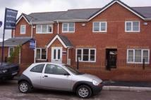 property to rent in Hacking Street, Cheetwood, Manchester