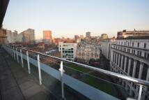 2 bedroom Penthouse in Century Buildings...