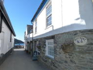 Character Property in Port Isaac