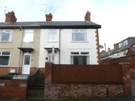 End of Terrace house in Garnham Road, Gorleston...