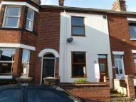 2 bedroom Terraced property for sale in John Road, Gorleston...