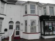 Terraced home in Pier Gardens, Gorleston...