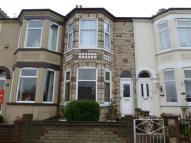 Terraced home in High Road, Gorleston...