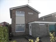 3 bed Detached property in Linnet Close, Bradwell...