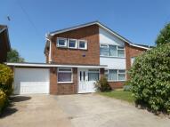 4 bedroom Detached property in Buxton Avenue, Gorleston...