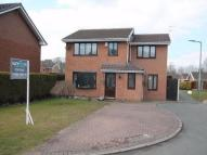 4 bedroom Detached property in Troutbeck Close...