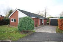3 bedroom Detached Bungalow for sale in Wisenholme Close...