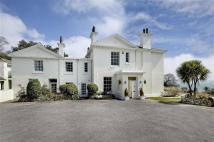 Detached home in Lincombe Drive, Torquay...