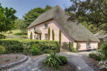 4 bedroom Detached property in Cockington Village...