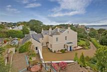 Detached house for sale in Braddons Hill Road East...