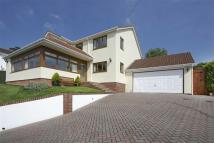 Detached property in Wheatlands Road...