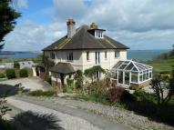 Detached home in Bascombe Road, Brixham...