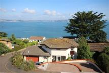 Detached house in Lands Road, Brixham...