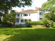 Detached house in Cockington Lane, Torquay...