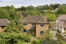 4 bed Detached home for sale in Oakley Road, Battledown...