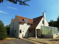 Detached house in Gotherington Lane...