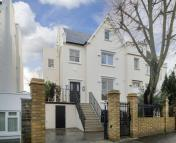 property for sale in Acacia Road St John's Wood