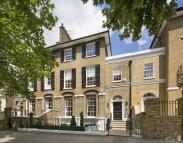 property for sale in Hamilton Terrace St John's Wood