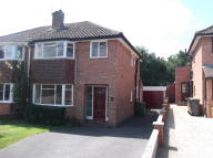 3 bed semi detached house for sale in Witton Avenue, Droitwich...