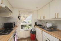 Flat to rent in Benbow Road