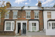 4 bed home for sale in Gastein Road, Hammersmith