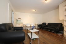 Flat for sale in Stapleton Hall Road...