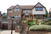 5 bed Detached house in Rouse Court, Lower Road...