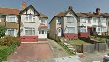 3 bed Terraced property in Northwood Gardens...