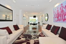 6 bedroom home to rent in St. Johns Wood Road...