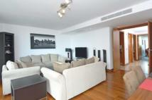 Apartment in St. Johns Wood Road...