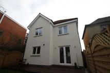 3 bedroom new home for sale in London Road, Brentford...