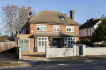 Detached house for sale in Creswick Road, Acton...