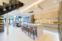 4 bedroom new development for sale in Townhouse Mews, London...