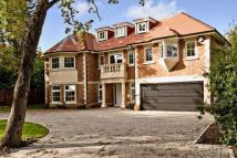 6 bedroom new home for sale in Elcot Lodge...