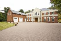 Detached property for sale in Avon Castle Drive...