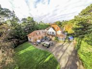 5 bed Detached home for sale in Bury Road, Poole, Dorset