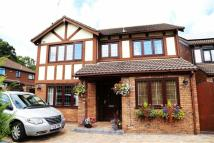 5 bed Detached house in Sevenoaks Drive...