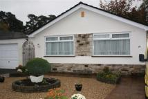 2 bedroom Detached Bungalow for sale in Glenwood Way, Ferndown...