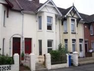 4 bed Terraced home in Emerson Road, Poole...