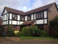 Wynter Close House Share