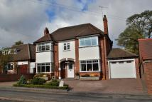 4 bedroom Detached house for sale in Selly Wick Road...