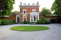 Detached property for sale in Sir Harrys Road...