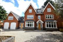 8 bed Detached home for sale in Selly Park Road...