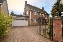 Detached home for sale in Blakeney Avenue...